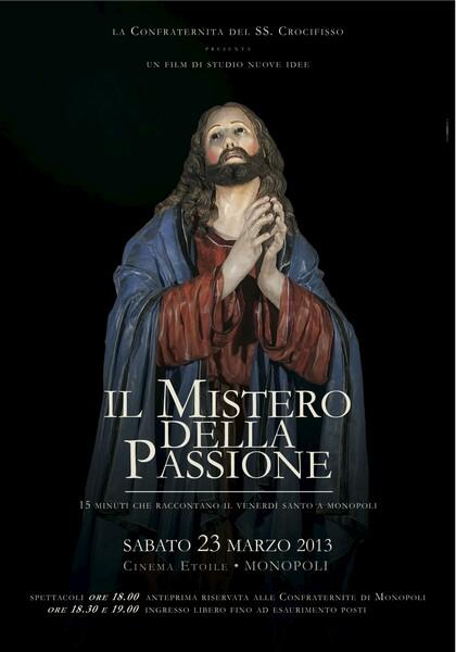 LOCANDINA_Il_Mistero_della_Passione