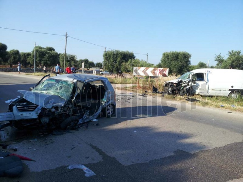 incidente santostefano1a
