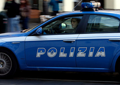 polizia 71956
