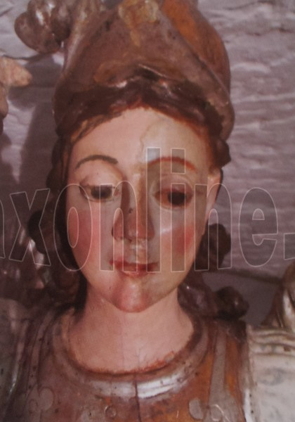 statua_durante_il_restuaro
