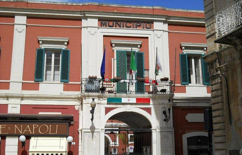 Comune Monopoli Municipio