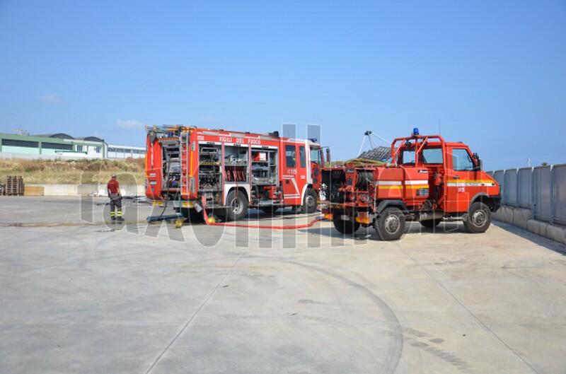 incendio frigo sistem 1