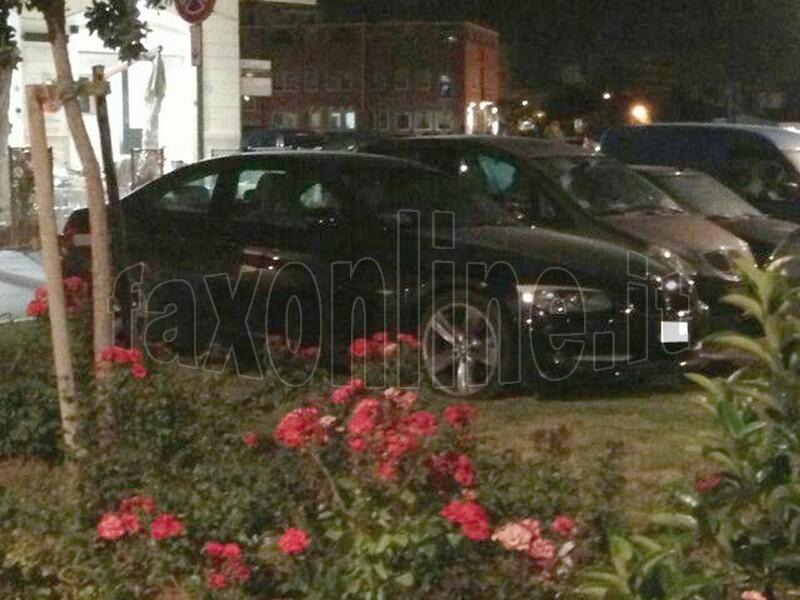 parcheggio auto 1