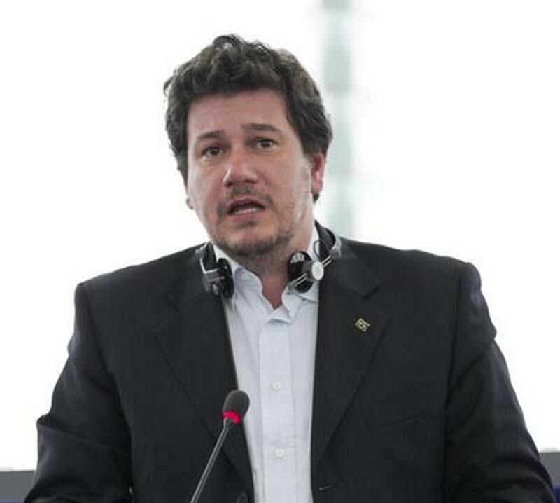 Sergio Silvestris 1