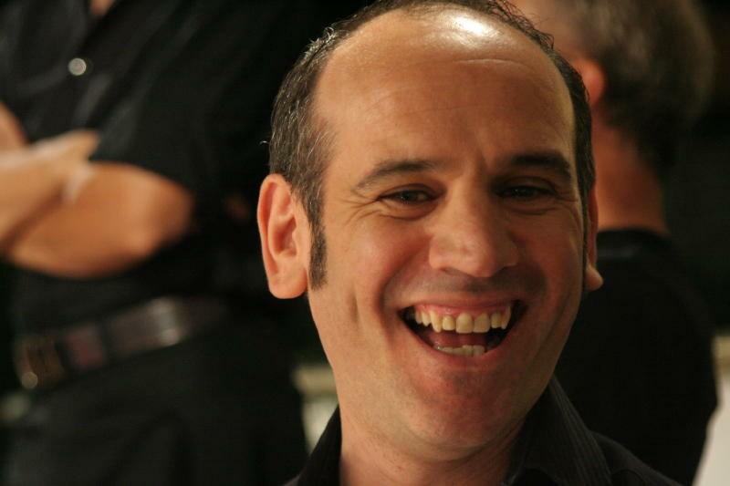Mario Rosini