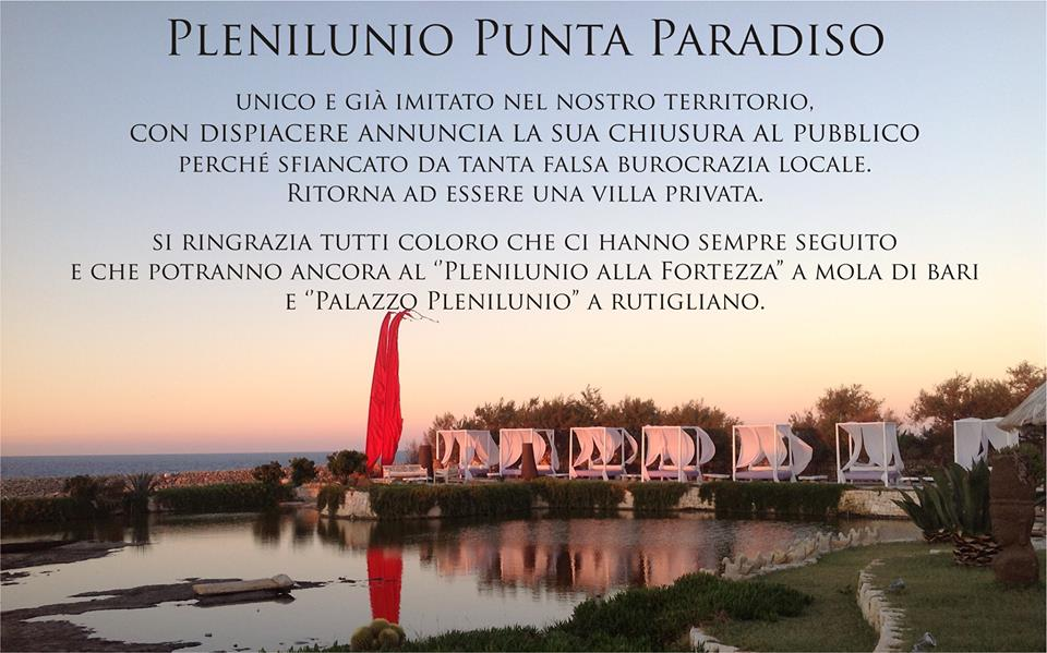 villa plenilunio