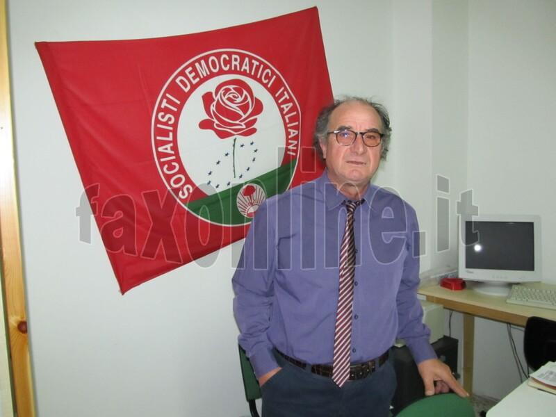 franco sportelli socialisti