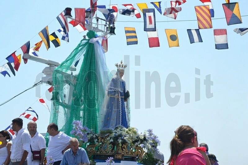 b Processione a mare domenica mattina  (5)