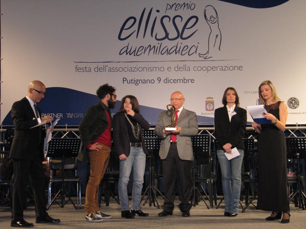 premio ellisse