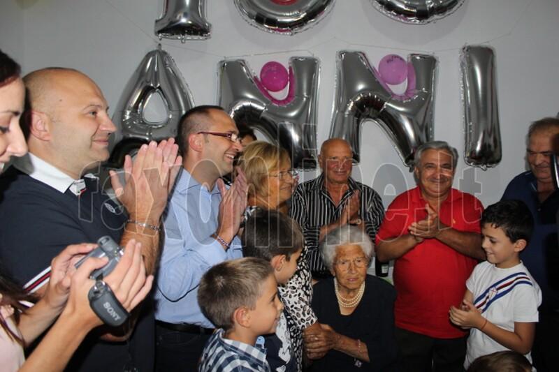 FP 100 anni nonna maddalena 18