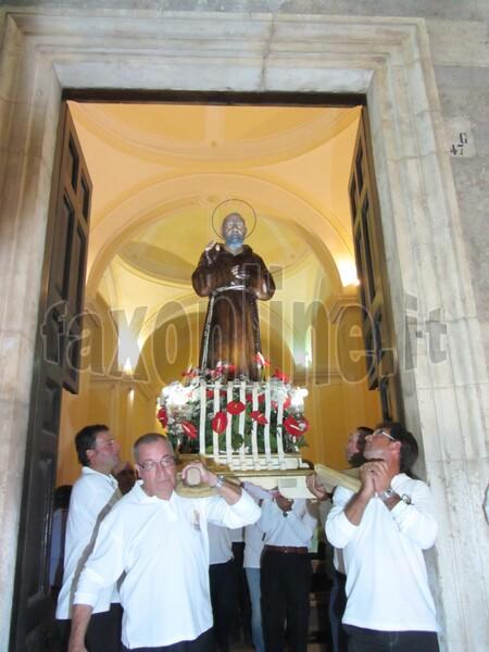 festa san Pio 1