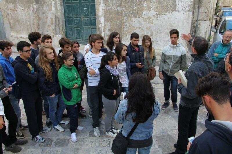 Liceo - Monopoli e chiese sepolcreti - 2013 006