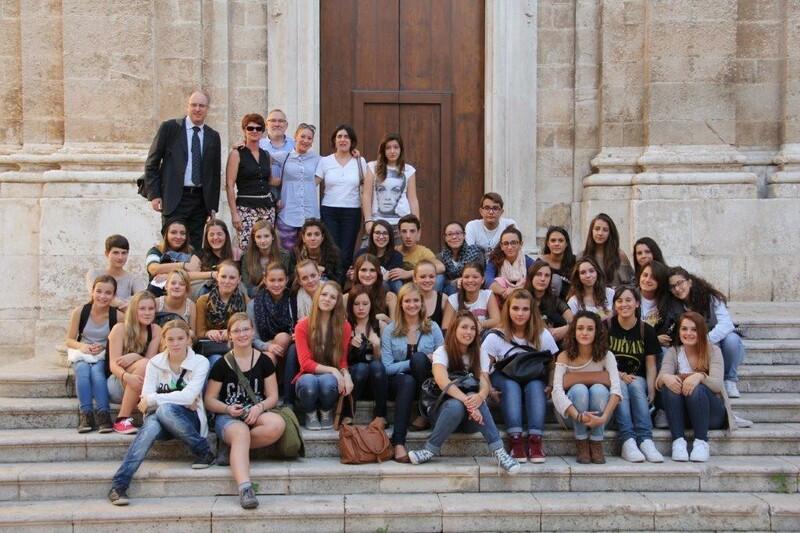 Scuola Germania scambio - 24 10 2013 014 1