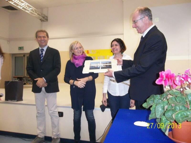 Scuola Germania scambio - 24 10 2013 014 10