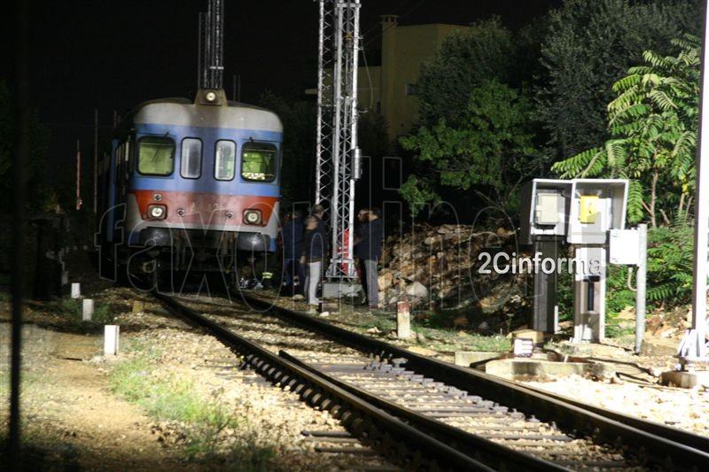 incidente stazione