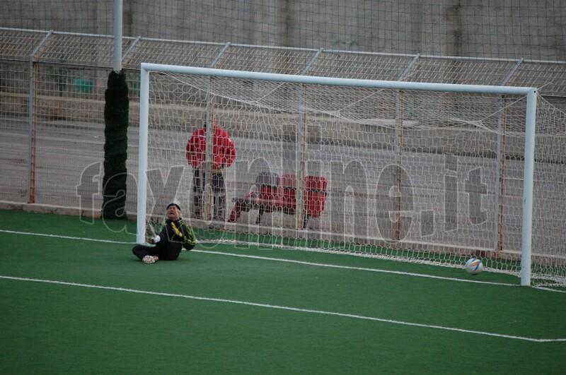Coppa Puglia la Polimnia vince per 6-4 3 CORTI RIGORE 2-1