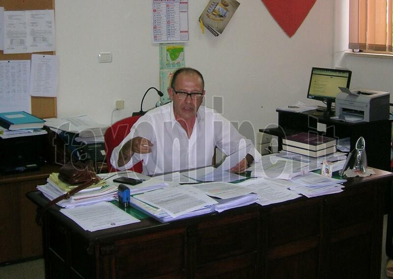 Scuola Lino De Donato ver