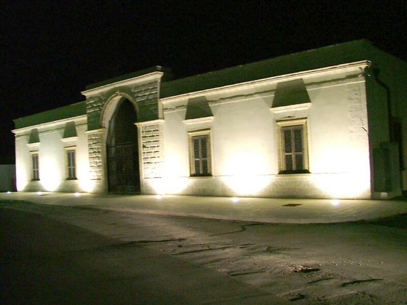 museo Pascali