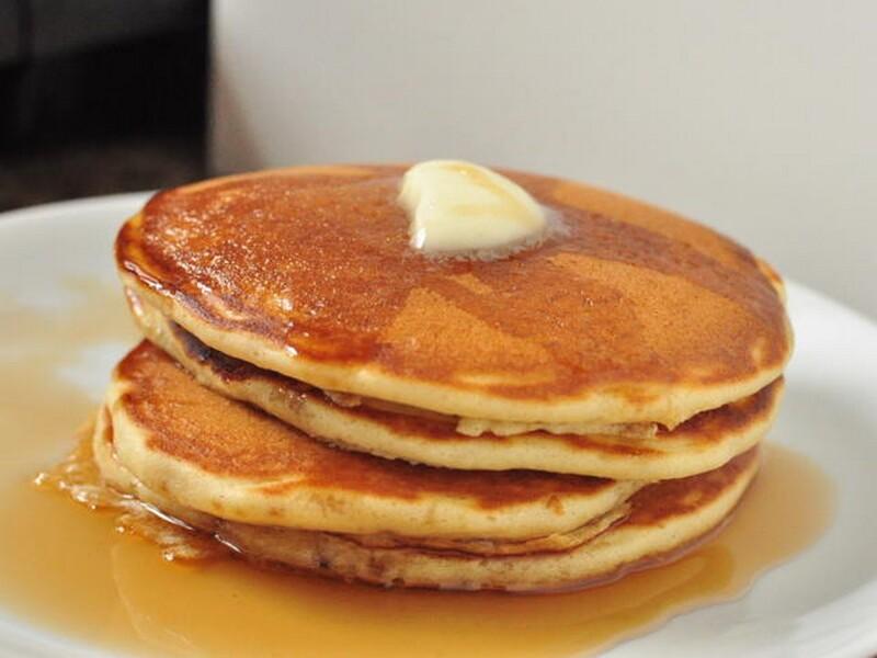 pancake copia