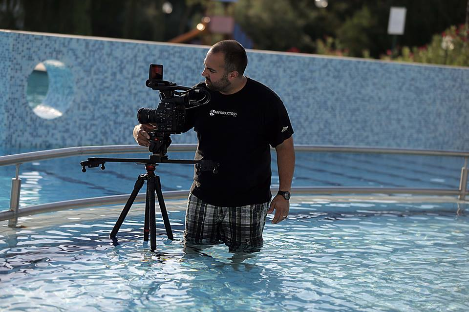aldo ricci filmaker