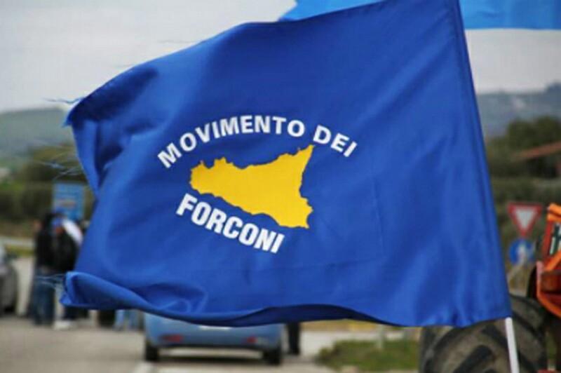 bandiera forconi