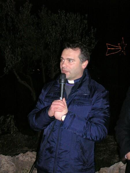 Don Gaetano Luca