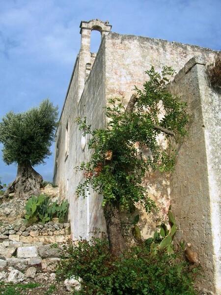 Madonna di Grottole