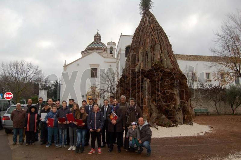 Fanove2014 Convento