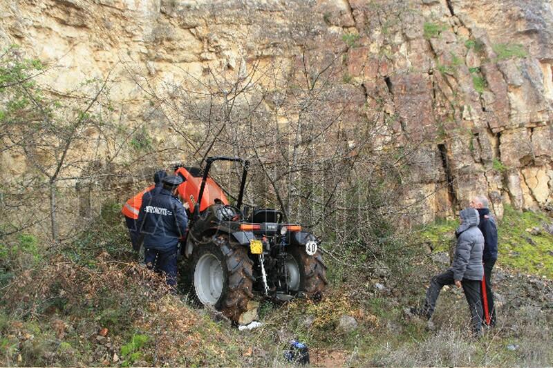 trattore ritrovato-conversano