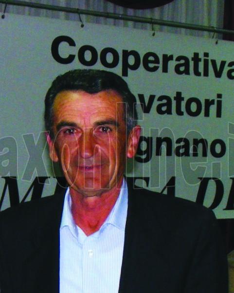 Vito Campanella cap marchio
