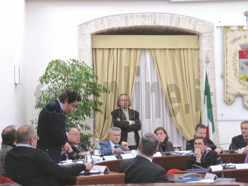 consiglio opposizione