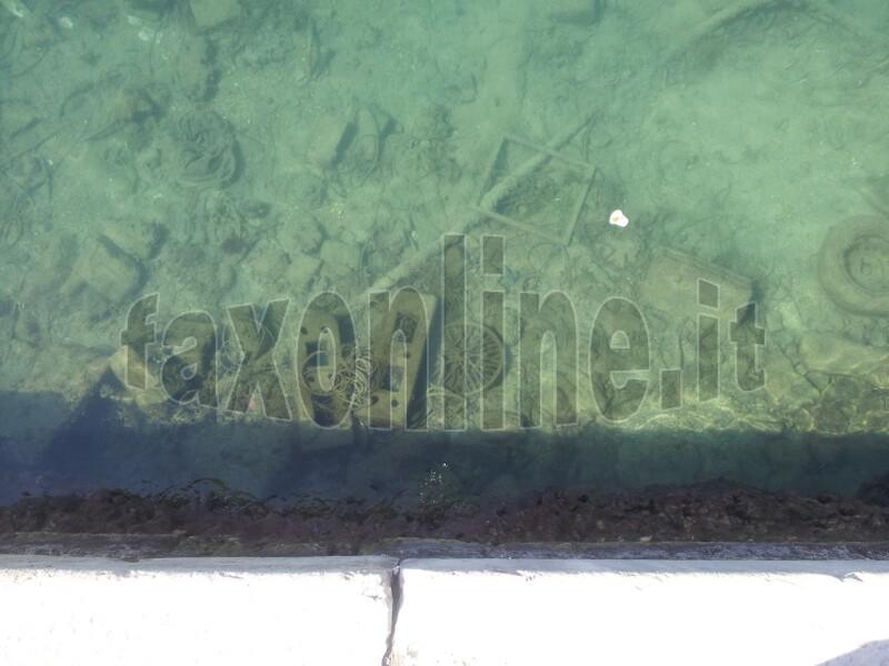 discarica fondali marini 1