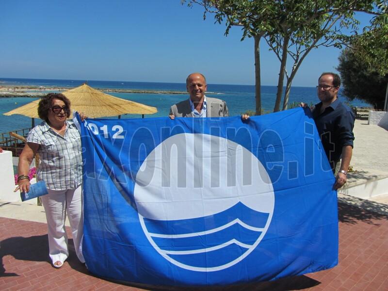 fn bandiera blu