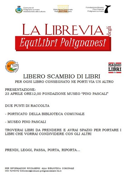 locandina libreria mobile