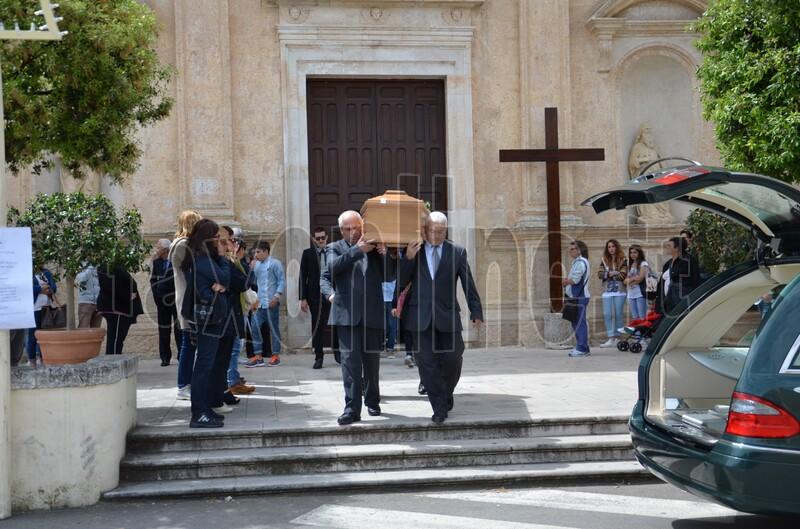 funerale valeria 1
