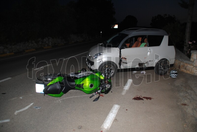 incidente contrada antonelli