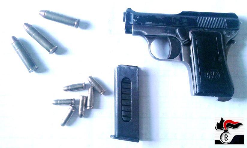 pistola gioiadelcolle