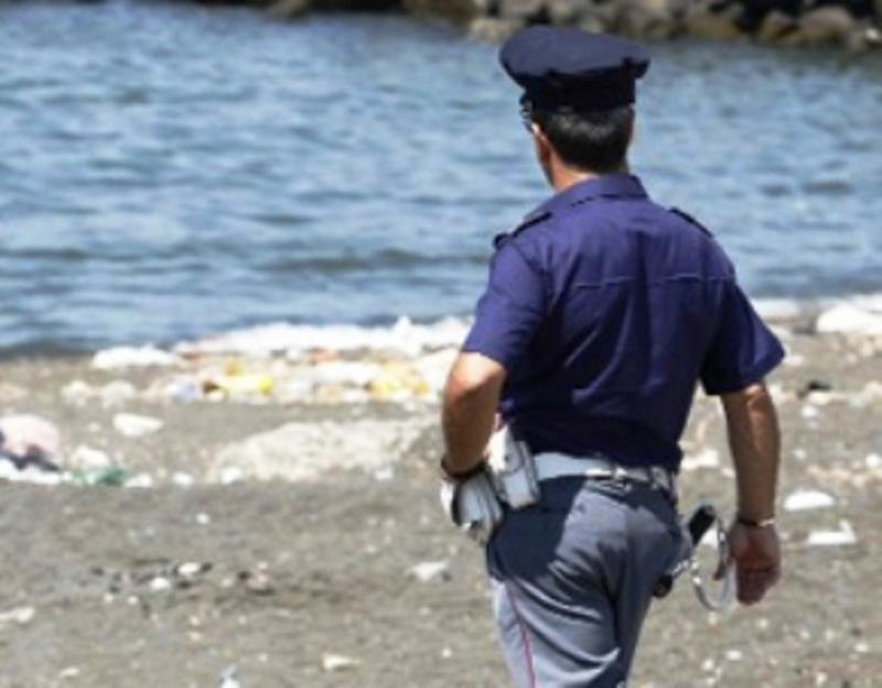 polizia-mare