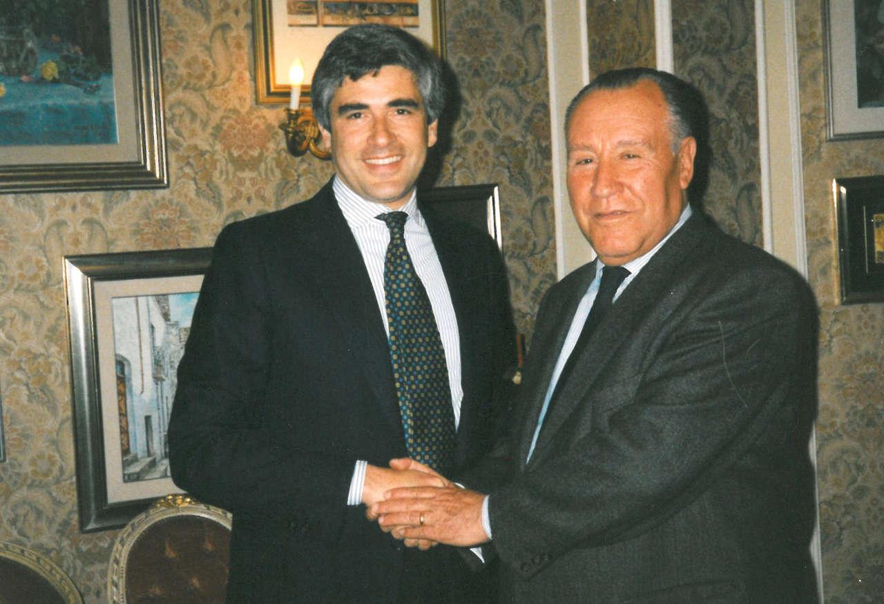 Vito Donato Valentini