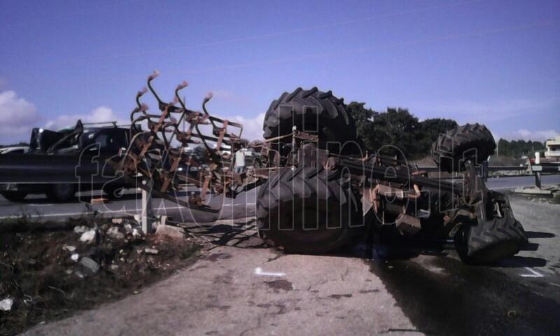 incidente putignano-alberobello 2