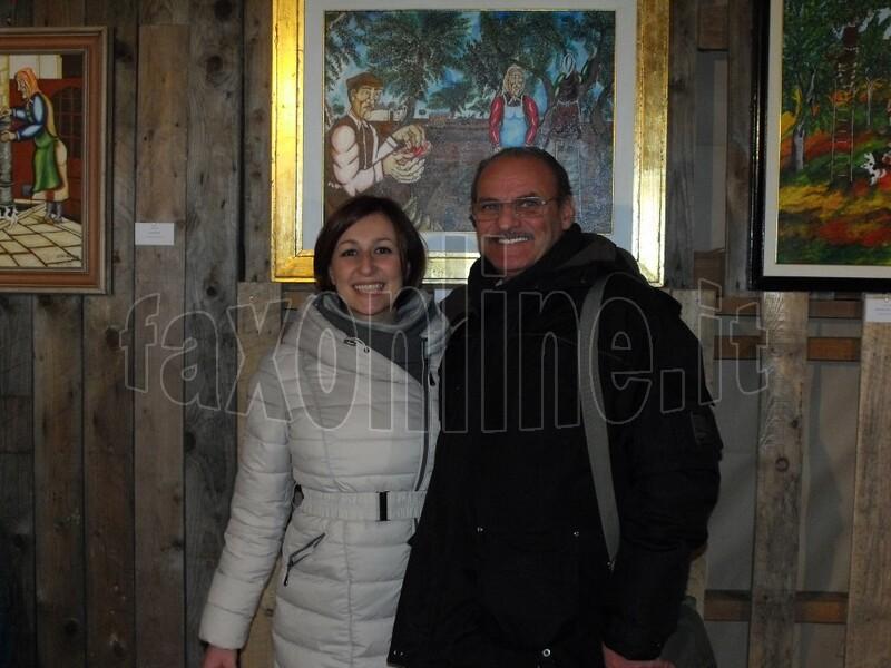 Arte e tradizioni Aldo Scarpa