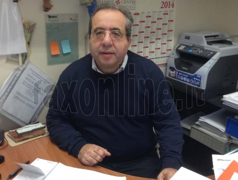 wt-Domenico Ricapito urologo MON