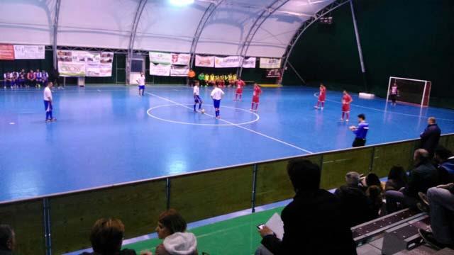 Futsal POL