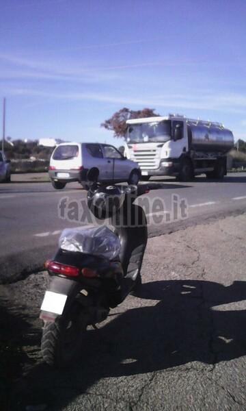 incidente putignano-alberobello22-12 3