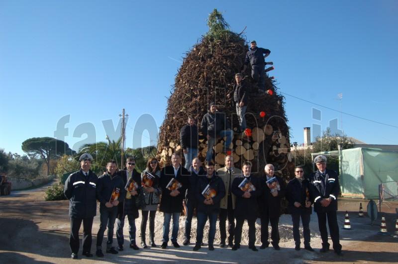 wt-5posto-Gruppo Via Vecchia Putignano