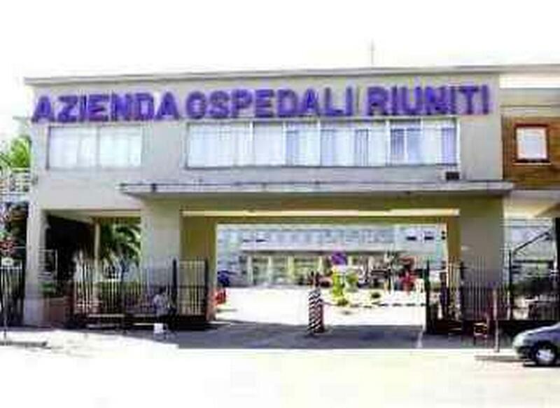 azienda ospedali riuniti