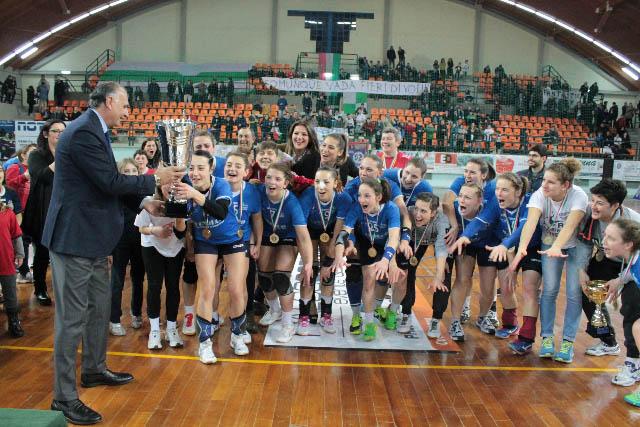 Finale Coppa Italia foto by Frame