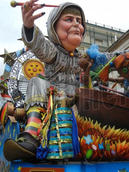 Carnevale 2015 1
