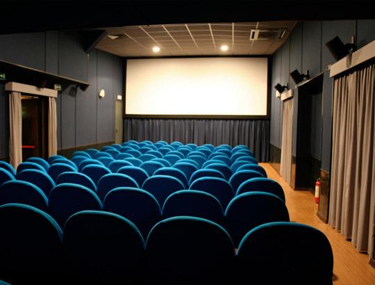 cinema vignola