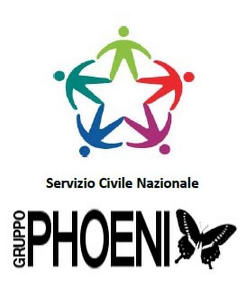 logo gruppo phoenix
